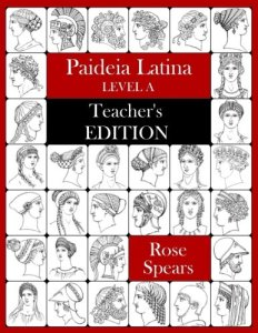 Paideia Latina TE